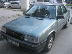 Renault 9 Fairway temiz sahibinden fairway 94 model