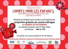 Programme AU FIL DES ARTS  Prémian  Décembre 2014  IDHERAULT.TV