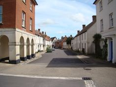Photos of Poundbury Village | Poundbury