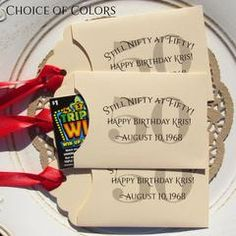 80 Best 50th Birthday Party Favors Images