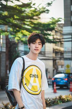 Cute Couples Goals, Couple Goals, Cute Korean Boys, Boyfriend Material, Handsome Boys, Pretty Boys, Cute Guys, My Boys, Thailand