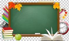 12 School Board Of Education Classroom PNG - arbel, back to, back to school, blackboard, board of ed Background For Powerpoint Presentation, Powerpoint Background Templates, School Chalkboard Art, School Border, Classroom Background, School Frame, School School, Creative Circle, School Murals