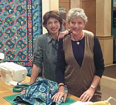 Looking for the patterns featured on the PBS show Fons & Porter's ... : love of quilting tv show - Adamdwight.com