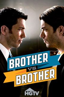 Brother vs. Brother tv show cover art