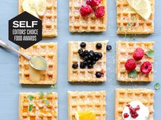 SELF Editors' Choice Food Awards: The 10 Best Healthy Breakfast Foods At The Supermarket Healthy Breakfast On The Go, Healthy Breakfast Muffins, Breakfast For Dinner, Breakfast Ideas, Healthy Food Choices, Healthy Eating Recipes, Healthy Foods, Healthy Eats, Food Nutrition Facts