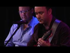 A Conversation With Dave Matthews-Baby Blue