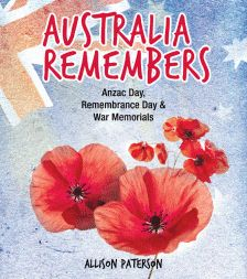 Booktopia has Australia Remembers, Anzac Day, Remembrance Day & War Memorials by Allison Paterson. Buy a discounted Hardcover of Australia Remembers online from Australia's leading online bookstore. Australian Defence Force, Anzac Day, Remembrance Day, Kids Writing, We Remember, Nonfiction Books, War, Memories, Soldiers