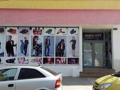 Noul magazin China City din Constanta a ales #software SmartCash RMS de la Magister. Solutia integrata include SmartCash POS versiune Professional si SmartCash Shop versiune Professional, precum si echipamente specializate pentru #retail. Click pentru schita de dotare a magazinului: http://www.magister.ro/portfo…/magazin-china-city-constanta/