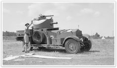Had a quick look on this thread and found no ref to the Rolls armoured car so prehaps now is the time to start one with the attached images British Armed Forces, Armored Vehicles, Armored Car, Armored Fighting Vehicle, Battle Tank, Royal Air Force, British Army, North Africa, Special Forces