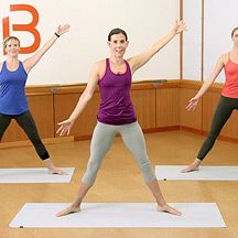 Video: Two Anytime, Anywhere Barre Workouts!