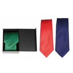 Corbata en caja de regalo - detallesparainvitados.com