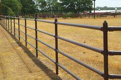 440 Fence  Dream arena fencing.