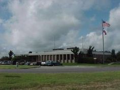 San Antonio State Hospital (Sash)