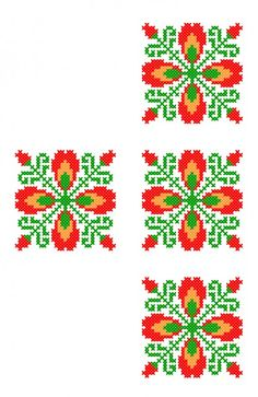 MP657 Seed Bead Flowers, Beaded Flowers, Cross Stitch Borders, Cross Stitch Patterns, Tissue Boxes, Needlework, Diy And Crafts, Quilts, Embroidery
