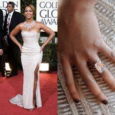 Top 5 des bagues de fiançailles de stars | Clin d'oeil Strapless Dress Formal, Formal Dresses, Top 5, Fashion, Ring, Lush, Dresses For Formal, Moda, La Mode
