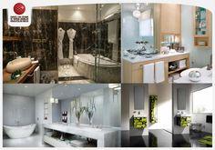 #Modern, #cool, #kullanışlı veya #geleneksel mi? Hangisi sizin #banyo tarzınız?