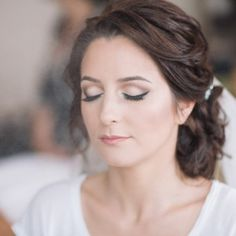 Bride getting ready for wedding - Photo by Sorin Careba London wedding photographer . See more on http://www.sorincareba.co.uk/