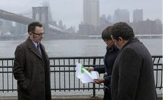 Person of Interest Season 2 Episode 13   Dead Reckoning