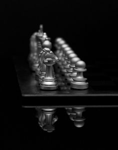 Chess - Ready to fight | Flickr - Photo Sharing!