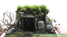 Image titled Make a Fairy House Step 6Bullet2 preview