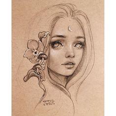 Instagram photo by @happydartist via ink361.com