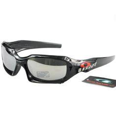 82e84f2bbd  15.99 Replica Oakley Pit Boss Sunglasses Smoky Lens Black Frames Shop  Deals www.racal.