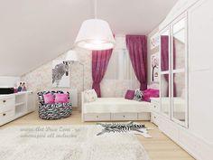 Poze design camere copii - Art Deco Zone & Knox Design - Amenajari interioare Bucuresti