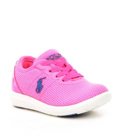 Shop for Polo Ralph Lauren Girls´ Kasey Gore Sneakers at Dillards.com. Visit Dillards.com to find clothing, accessories, shoes, cosmetics & more. The Style of Your Life.