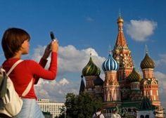 Conoce Moscú excursiones guiadas en Rusia