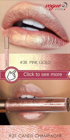 Beautiful, creative and unique lip makeup Lipstick Colors, Lip Colors, Beauty Make Up, Hair Beauty, Beauty Tips, Et Tattoo, Skin Makeup, Fox Makeup, Witch Makeup