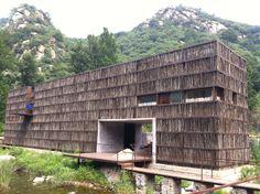 The Liyuan Library, Jiaojiehe, China (Asia)