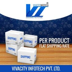 Per Product Flat shipping Magento Extension by Vivacity InfoTech