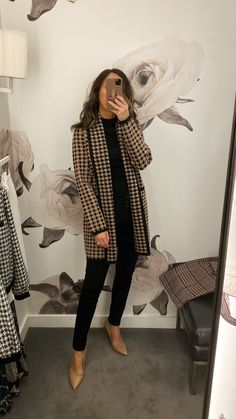 Summer Work Outfits, Casual Work Outfits, Work Casual, Classy Outfits, Business Casual Outfits For Women, Casual Office, Chic Outfits, Office Outfits Women, Winter Office Outfit