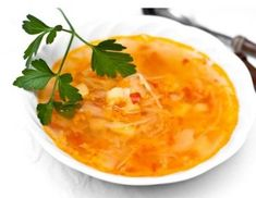 not only recipes: Cabbage Soup - Diet Ketogenic Diet Meal Plan, Ketogenic Diet For Beginners, Diet Meal Plans, Cabbage Soup Diet, Cooking Recipes, Healthy Recipes, Soup And Salad, Soups And Stews, How To Lose Weight Fast