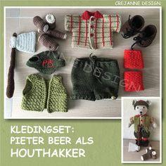 Sven in pyjama Winter Hats, Crochet Hats, Pajamas, Beer, Om, Design, Fashion, Tejidos, Knitting Hats