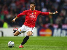 Ronaldo<3
