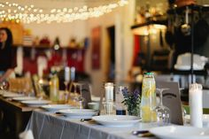brooklyn supper club. by alice gao