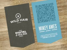 22 best qrcode name card design images on pinterest name card card qr code business colourmoves