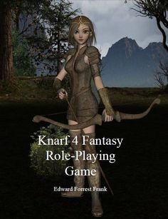 Knarf 4 Fantasy Role Playing Game Games To Play, My Books, Fantasy, Authors, Writers, Reading, Pew Pew, Youtube, Movie Posters