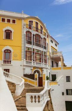 Mahón, Menorca, Islas Baleares, Spain
