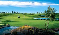 Rio Vista Golf Course - Rio Vista, CA