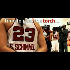 Schimmel sisters ❤ American Athletes, Pride, Sisters, Women's Basketball, Sports, Native American, People, Tops, Fashion