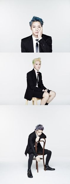 JYJ's Second Album To Be Released On July 29 http://www.kpopstarz.com/articles/101333/20140729/jyjs-second-album-released-july-29.htm