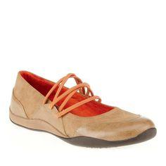 e20167221c3 Amazon.com  Orthaheel Melanie Orthotic Flats  Shoes Mary Jane Shoes