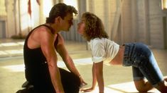 <i>Dirty Dancing</i> (1987) - Cosmopolitan.com