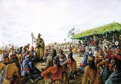 Treaties and Alliances