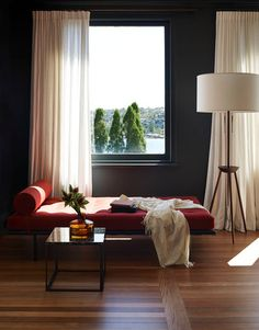 How to Capture Your Home in Its Best Light   Contemporary Living Room by Sarah Davison Interior Design