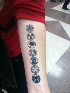 Need Loki logo Arm