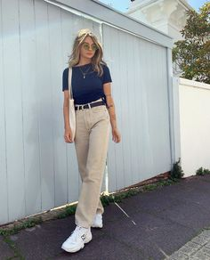 Retro Outfits, Mode Outfits, Cute Casual Outfits, Vintage Outfits, Summer Outfits, Fashion Outfits, Mode Dope, Looks Pinterest, Mode Vintage