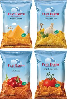 Healthy chips that actually taste good! :) i love chips and i'm always looking for healthy substitutes Packaging Snack, Biscuits Packaging, Food Packaging Design, Packaging Design Inspiration, Branding Ideas, Identity Branding, Visual Identity, Veggie Chips, Potato Chips